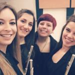 Al via la 31ª edizione del Concorso Lilian Caraian per flautisti