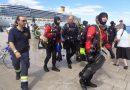 Operazione Clean Water: recuperate 300 bottiglie di vetro ed altri rifiuti di fronte alle Rive di Trieste
