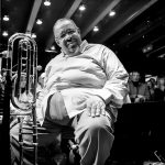 "Music-Live con Fred Wesley e la sua jazz-funk band ""The New JB's"""