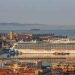 Fincantieri, con acquisto STX primo costruttore navale europeo. Bilancio in utile