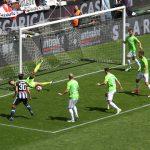 Una coriacea Udinese rimonta al secondo tempo contro l'Atalanta: il pareggio ci sta. Le foto