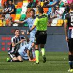 Udinese-Sampdoria, mesto pareggio con rissa in campo. Tutte le foto della partita
