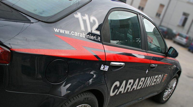 Fermata auto con carico di armi da guerra sulla Villesse – Gorizia. Indagini dell'antiterrorismo