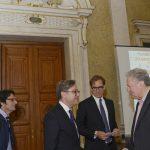 Festa dell'Europa: un convegno sull'Unione Europea a 60 anni dai Trattati di Roma