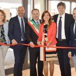 Inaugurata a Conegliano nuova filiale di Crédit Agricole FriulAdria