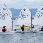 Trofeo Giulia Stogaus della Lega Navale di Trieste: ecco i giovani vincitori