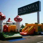 """Al Palmanova Outlet """"KinderVillage Hotels"""" un fine settimana pensato per i bambini"""