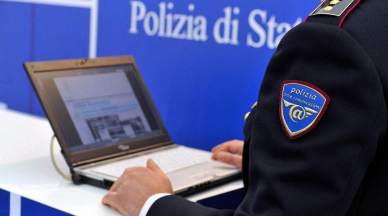 """Fenomeno """"blue whale challenge"""": la Polizia Postale ha attivato controlli. Decalogo per genitori e ragazzi"""