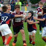 """Rugby, il 3 e 4 giugno il """"Trofeo Città di Codroipo"""""""