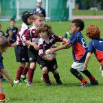 Trofeo Città di Codroipo, rugby giovanile il 3 e 4 giugno