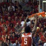 Momenti di gloria per l'Alma Trieste: tutta la città festeggia la squadra giunta ad un soffio dalla A1. Le foto
