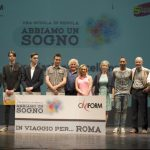 """Civiform premia i suoi allievi eccellenti. Cerimonia al Ristori per il progetto """"Una scuola in regola"""""""