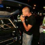 Sballo estivo: controlli a tappeto della Polizia sulla Pontebbana. 10 patenti ritirate