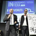 Global Exhibition Day: festa per il settore fieristico italiano e per il 70° della Fiera di Pordenone