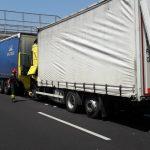 Un'altra giornata da dimenticare in A4: due incidenti hanno bloccato il nodo di Palmanova