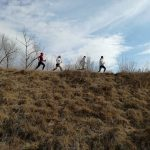 Al via Magraid, la maratona sulla steppa tra Cellina e Meduna