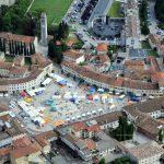 Amministrative: ballottaggio a Gorizia, Carli riconfermato a Maniago. No alla fusione tra Comuni