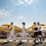 """""""Mare sicuro 2017"""": la Guardia costiera per la sicurezza di bagnanti e naviganti estivi"""