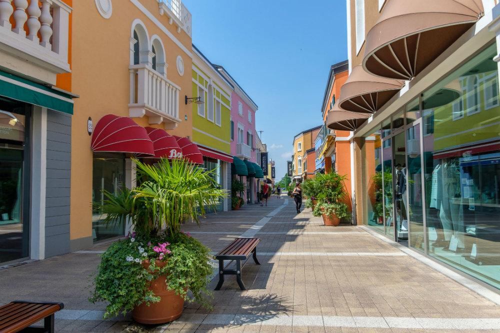 "Al Palmanova Outlet Village arriva il ""Gardaland Day"": giochi ..."