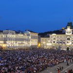 Misure straordinarie antiterrorismo in occasione dei concerti in piazza Unità d'Italia