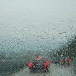 Forti piogge, vento e grandine mandano traffico in tilt. Tamponamento tra camion, code in A4