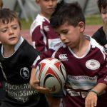 "Mini rugby: ""Città di Codroipo"", oltre 2500 gli spettatori"