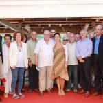Assegnato a Barcis il Premio Malattia per poesie in italiano e in lingue minoritarie. Le foto