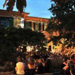 Parco culturale di San Giovanni a Trieste: al via il Lunatico Festival