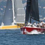 Mascalzone Latino vince il titolo mondiale di vela d'altura nel Golfo di Trieste. Le foto