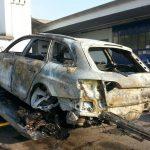 Audi gialla: il guidatore Vasil Rama condannato a due anni e mezzo di carcere
