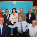Un libro per i cinquant'anni del Fondo integrativo malattia del Crédit Agricole Friuladria
