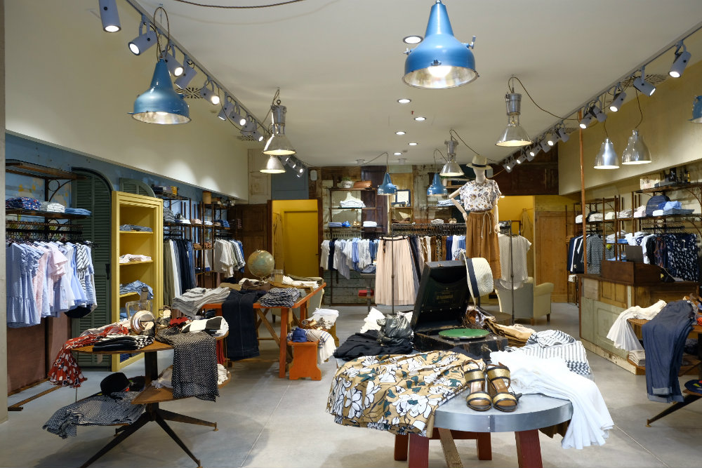Nuova apertura al Palmanova Outlet: la boutique moda