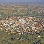 Palmanova è ufficialmente patrimonio dell'umanità Unesco con le Opere di difesa veneziane