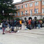 Il sindaco di Gorizia firma un'ordinanza anti-bivacchi. I profughi saranno sgomberati