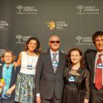 Scuola: intervista a Dario Gasparo, vincitore triestino del Global Teacher Prize 2017