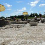 Riprende ad Aquileia la campagna di scavo delle Terme di Costantino
