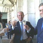 FriulAdria – Crédit Agricole, primi ottimi risultati 2017 presentati nella cornice di Ca' Pesaro