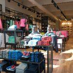Nuova apertura al Palmanova Outlet di Aiello: arriva il marchio sportivo Diadora