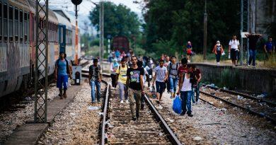 Rotta balcanica: da inizio 2019 rintracciati oltre 3500 migranti irregolari entrati dalla Slovenia