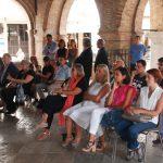 """Il Rotary club Pordenone va """"Alla scoperta della città"""""""