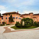 """1 ottobre: Il Castello di Spessa svela i suoi segreti in occasione di """"Castelli aperti"""""""