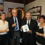 Premio Ascom per i 50 anni: riconoscimento all'Osteria Alla Pace