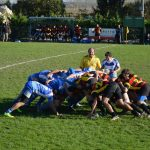 Rugby Sile, al via la quarta stagione in C2 (il video)