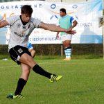Inizia la serie A, esordio da brividi per la Rugby Udine