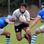 """Rugby, un test lusinghiero per la Union Udine contro i """"big"""" del San Donà"""