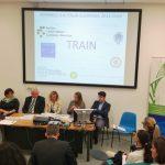 Train progetto transfrontaliero fra sei istituti di ricerca e la regione Friuli Venezia Giulia