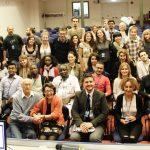 """Al via a Trieste il Forum mondiale dei giovani tema il """"Diritto al dialogo"""""""