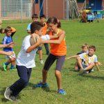 OverBugLine Codroipo, la palla ovale rimbalza nel Medio Friuli (il video)