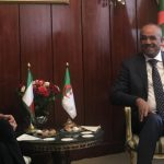 Emergenza migranti: il ministro dell'Interno Marco Minniti giunge in visita a Trieste