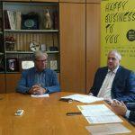 Presentata Happy Business to You, borsa del contract italiano di Pordenone Fiere